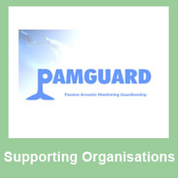 Supporting - Pamguard