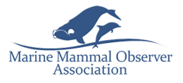 The Marine Mammal Observer Association (MMOA)